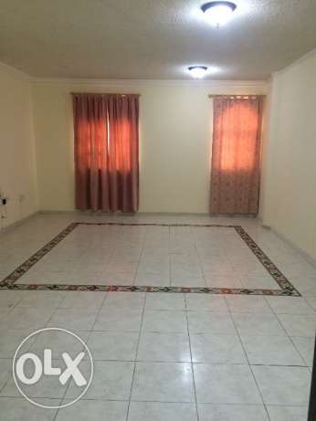 Big one in el Muntazah Flat for rent