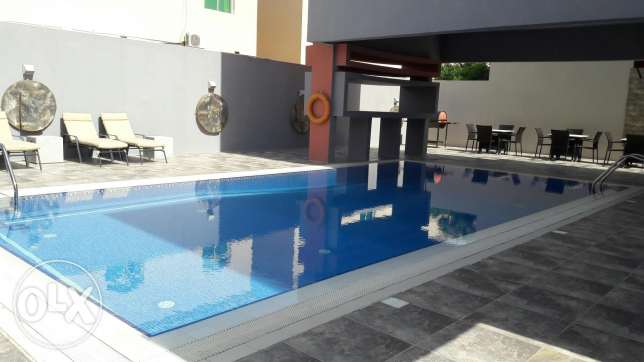 Beautiful Furnished Villa Compound