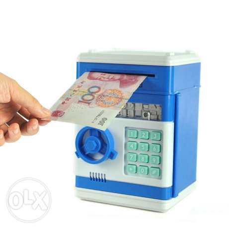 Electronic mini Money Saving Bank
