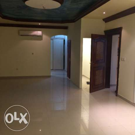 Spacious 2bhk unfurnished villa in Hilal for family الهلال -  3