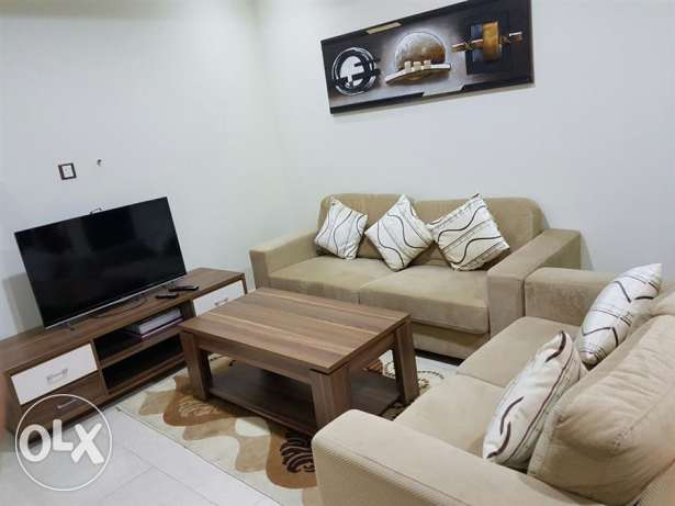 Fully Furnished Flat 1 Bedroom in B.Ring Crazy Signal