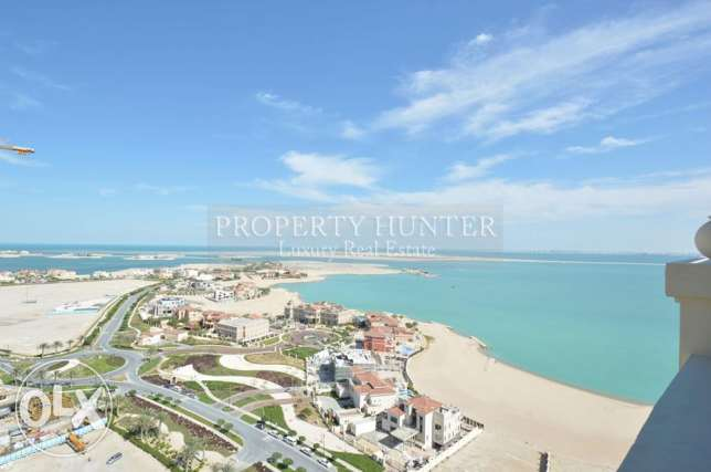 Beach front 2 BR Hot Property For Sale