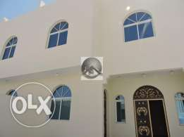 Two Attached Villas in Abu-Hamour for Rent