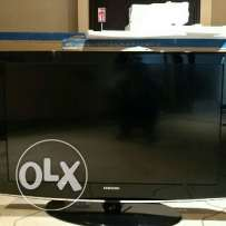 Samsung LCD TV for sale