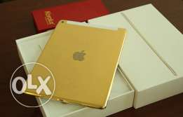 "seller iPad Pro 12.9"" 32 GB WiFi only Gold with Box BILL"