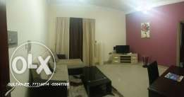 Fully Furnished 1bedroom Flat in umm ghuwailina