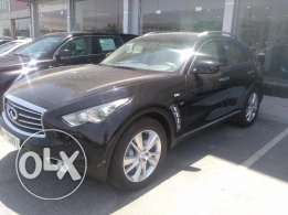 sale for Qx 70 Excellence Infinity