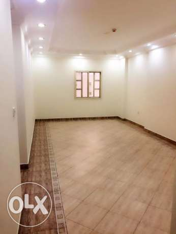2-BHK Unfurnished Flat in Al Sadd - [Near Wyndham Hotel] السد -  1