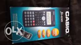 FX-82 MS Calculator BRAND NEW