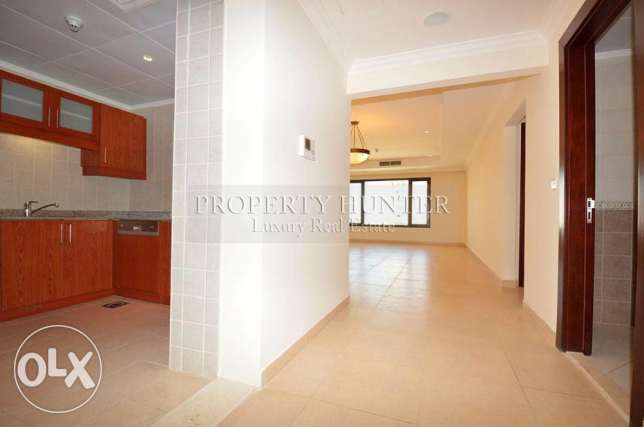 Brand NEW 1 Bed Apartment Luxury Tower الؤلؤة -قطر -  1