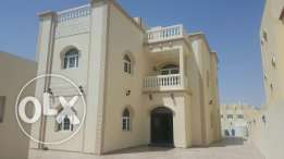 Brand New 5 bedroom StandAlone - Al Wukhair - For Rent