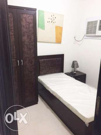 F-F 2-Bedroom Flat IN {Fereej Abdel Aziz}