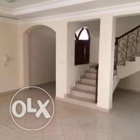Luxury Semi Furnished 5- Bedrooms Villa In Compound For STUFF