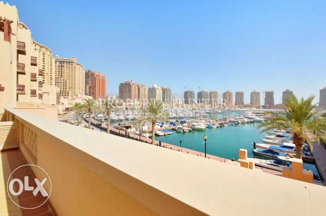 Four + Maid Massive Townhouse with Marina views الؤلؤة -قطر -  6