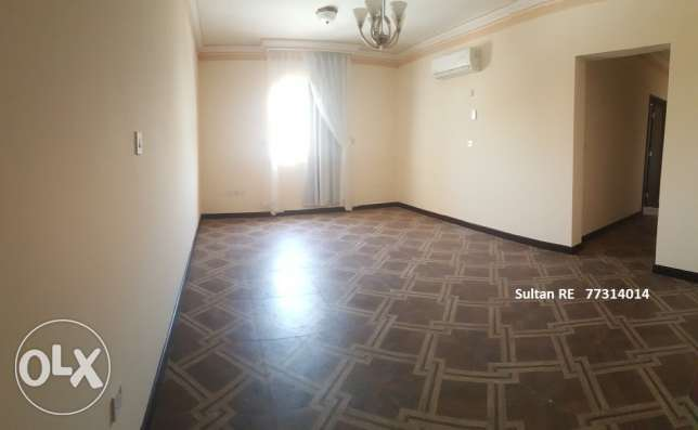 Brand New Flats in Building in Wakrah