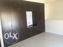 UNFURNISHED, 2bhk flaat in alsadd very clean and huge hole very nice
