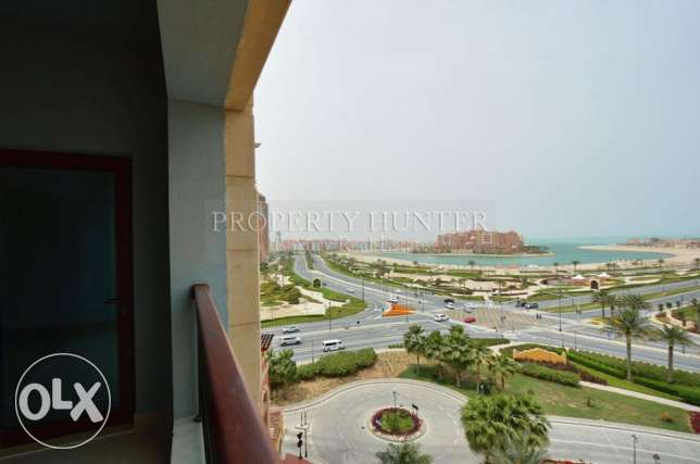 2 Bed comfy apartment in Medina Centrale + 2 months free