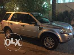 Land Rover ٢٠٠٨ for sale
