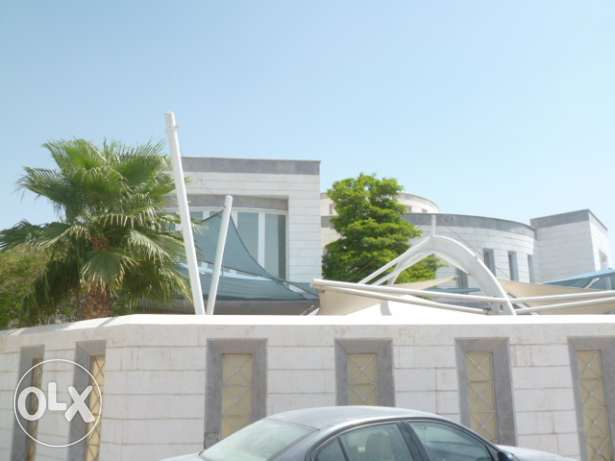 Commercial Full buliding For Rent 1230sqm in maamoura المعمورة -  1