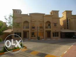 Villa Compound in Ainkhalid