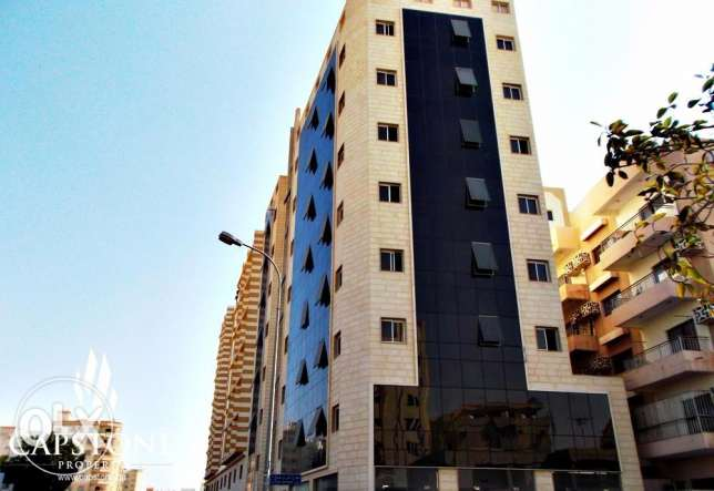 Strategically located Najma is a 140 sqm office space, now available!