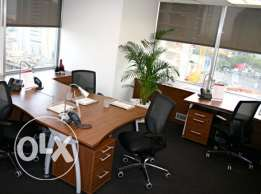 Qatar's Finest Office Spaces