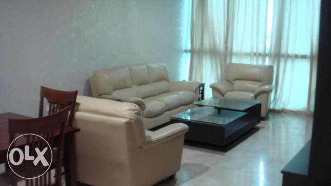 2 Bhk FF Apartment In Zig Zag Tower-A (167 Sqm)