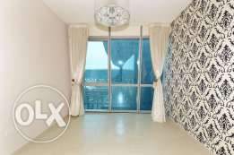 In ZigZag Tower Boundless 2 bed + Maid apartment