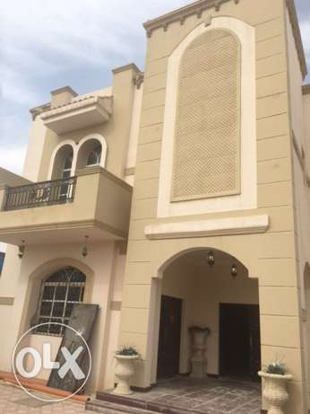 Brand New One Bedroom Villa Apartment at Ain Khalid Near Egypt Village