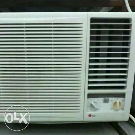 Use same new a/c for sale,