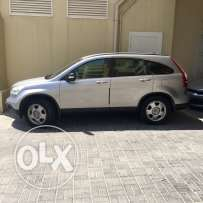 CRV 2007 -  For Sale