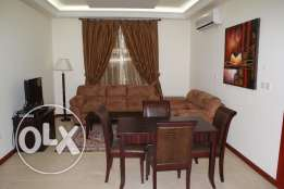 2 Bedrooms fully furnished Apartments-Bin Omran