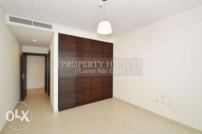 Beautiful Marina View 2 Bedrooms Apartment الؤلؤة -قطر -  7