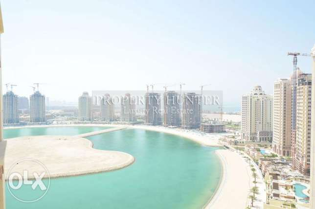 Beach front lifestyle ! 2 BR Penthouse
