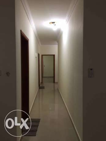 FF 3-Bedrooms Flat in AL Nasr,Gymanisium النصر -  6