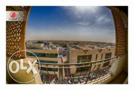 LUXURIOUS 3BHK FF Apartment In Al Mansoura