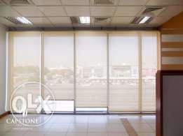 Excellent office space for rent Along Salwa