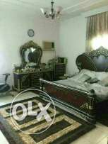 2 Bhk in West Bay Qr.6000 no need Commission