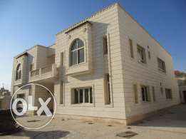 Brand new huge stand alone villa for rent in west bay