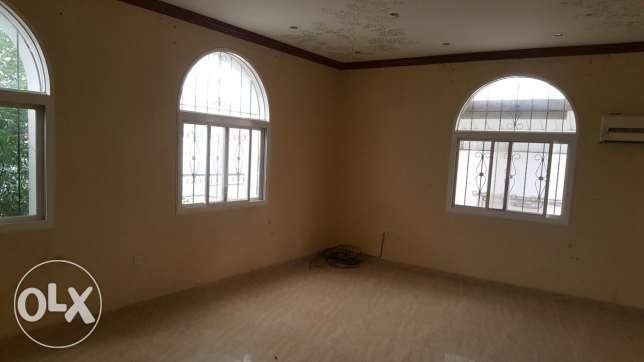 For rent big bhk in AL gharrafa 5000