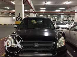 Honda MRV Full Option V 6 , 4WD for Sale