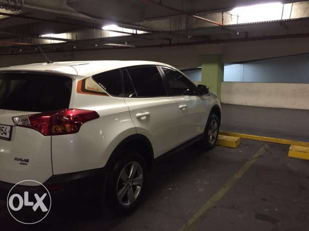 Toyota Rav 4 model 2015