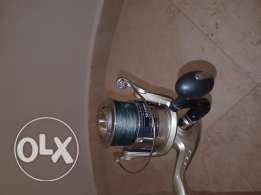 Fishing Rode with Reel