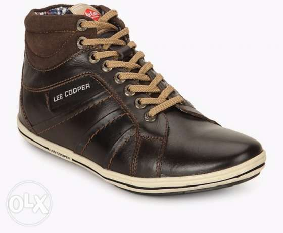 Lee Cooper Sneakers Shoes Brand New