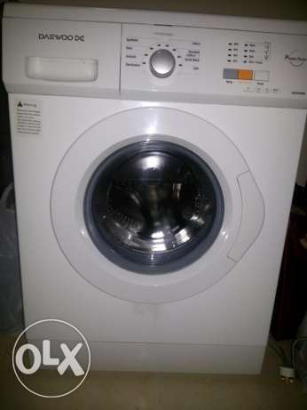 washing machine أبو هامور -  1