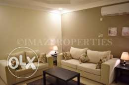 Furnished: 1BHK Brand New Apartment-Thumama