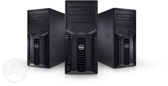 Dell Server Power Edge T110