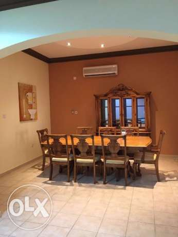 4BHK Fully furnished Compound Villa for rent in Hilal