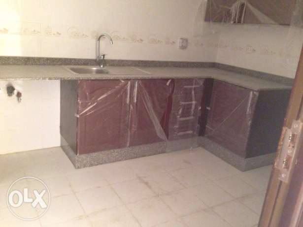 Brand new UF Apartment 3 bed in Al wakra