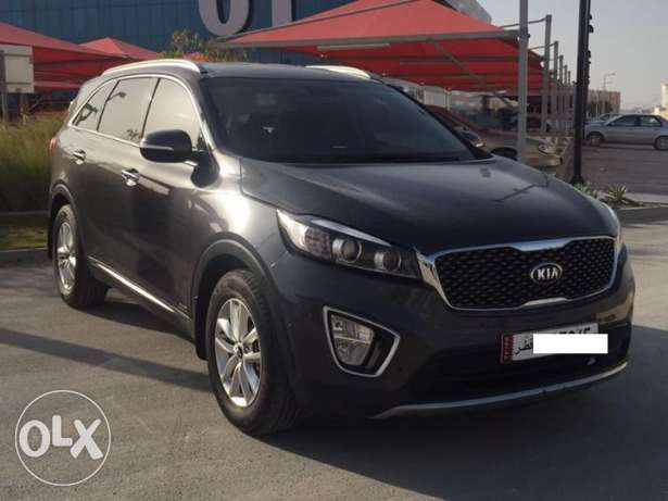 2016 Like New #SUV #Kia #Sorento